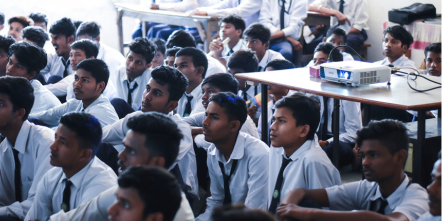 Schools in Bihar to resume for classes 9-12  from Sep 28