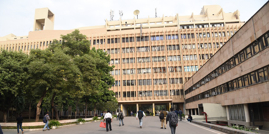 IIT Delhi launches BTech in engineering and computational mechanics