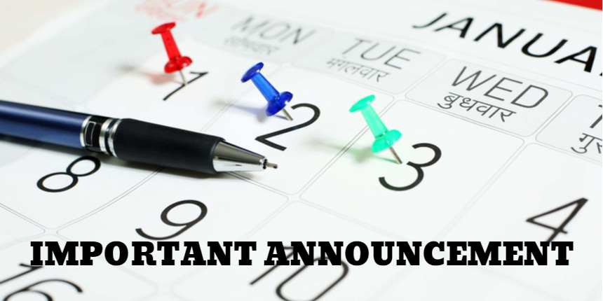 MP TET 2020 New Exam Date Announced @peb.mp.gov.in - Check Details