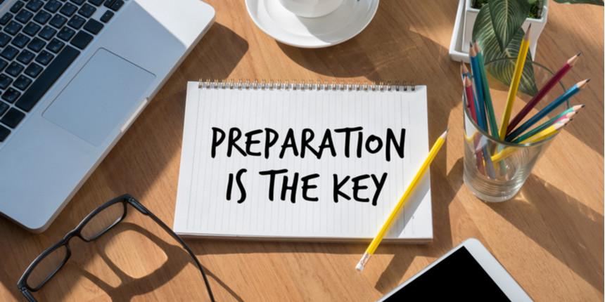 TS ICET 2020 - Last Minute Preparation Tips