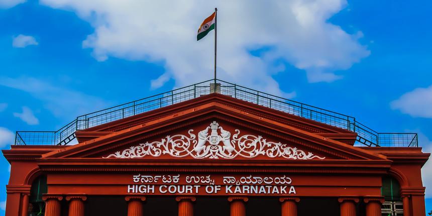 Karnataka High Court 2020 Civil Judge Prelims Exam Date Announced