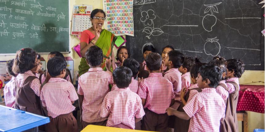 Teachers' Day: President to confer National Teachers' Awards tomorrow