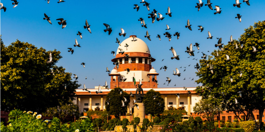 JEE, NEET 2020: Supreme Court to hear 6 states' review petition today