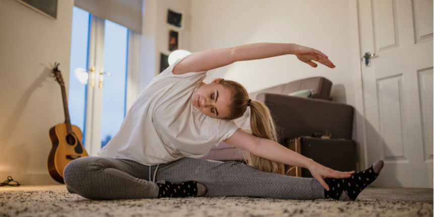 US: Vivekananda Yoga University commences virtual classes