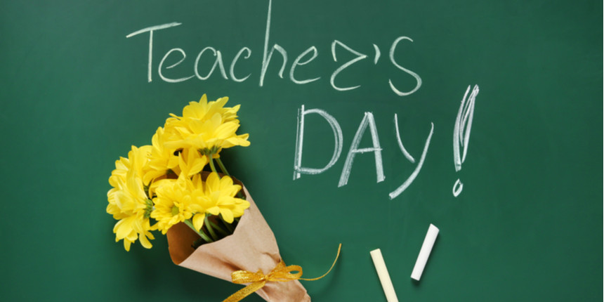 Teachers' Day 2020: How secure are the educators?