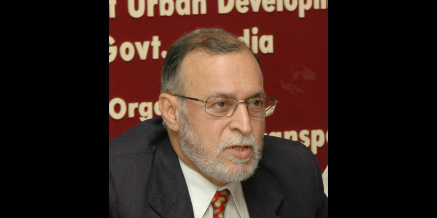 Online education is the way forward for making higher education affordable: Delhi Lieutenant Governor
