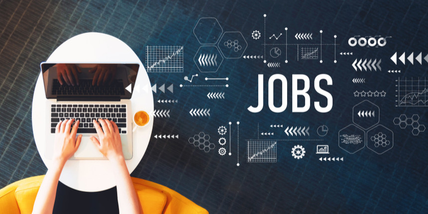 Latest Sarkari Naukri 2021 (Bank, Railways, UPSC, SSC, IBPS) | Check Upcoming Govt Jobs