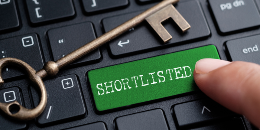 IIM Ahmedabad announces list of Shortlisted candidates for selection round