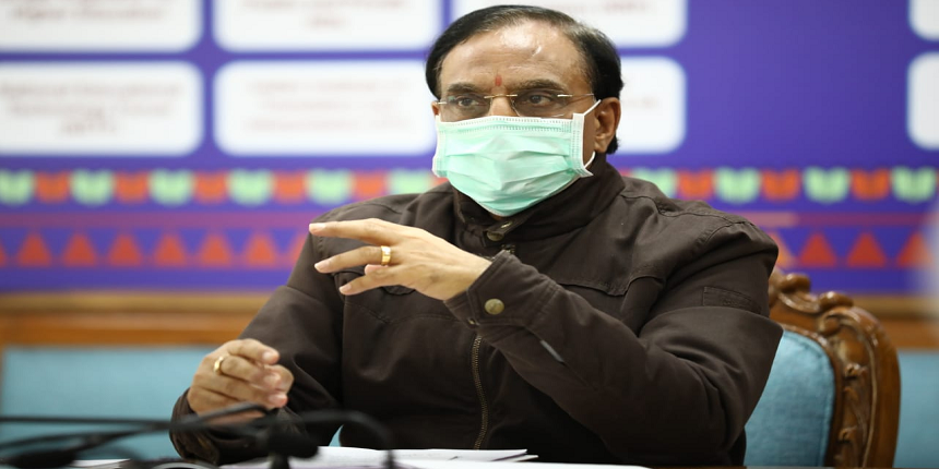 Task force, dashboard, committees to implement NEP 2020: Education Minister