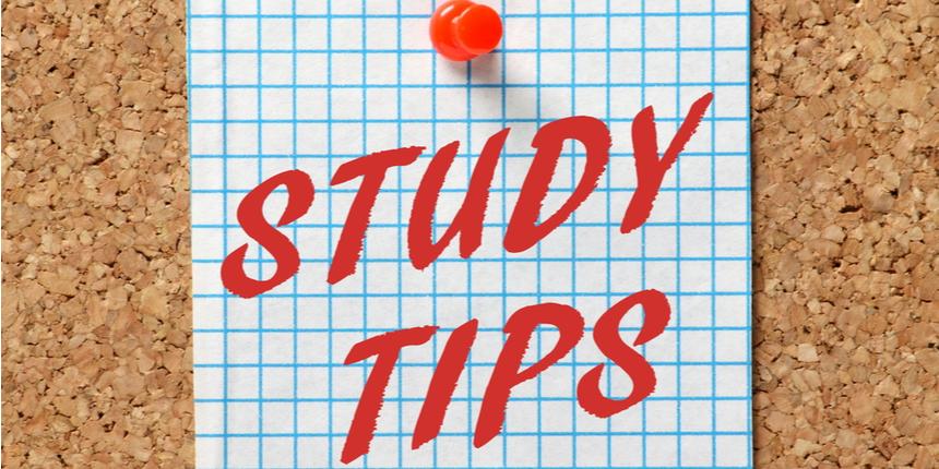 UCEED CEED 2021: Last week preparation tips