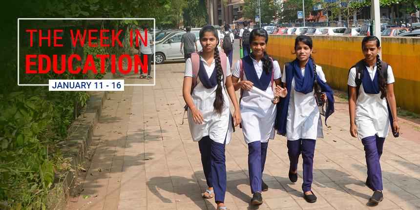 The Week In Education: JEE Main 2021 registration, NEET PG date
