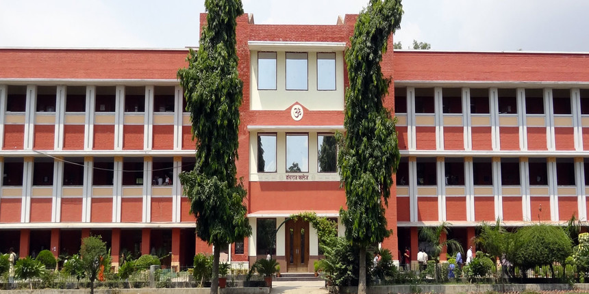 DU Admission 2021: Hansraj College first cut-off released; BSc Hons Computer Science at 100%