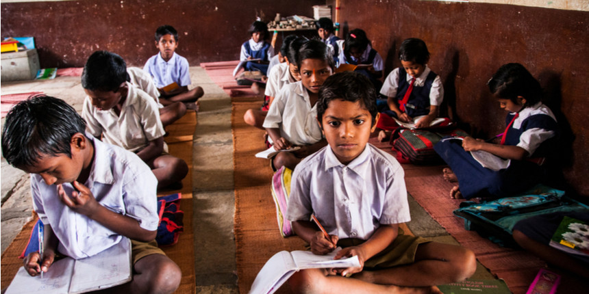 Child rights body urges LG to allow reopening of anganwadis, schools for junior classes