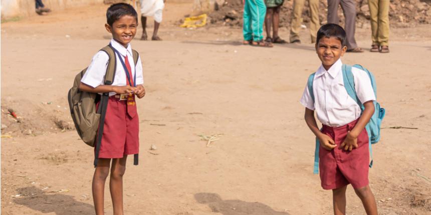 Despite child budget, Karnataka's expenditure on education 'insignificant': Study
