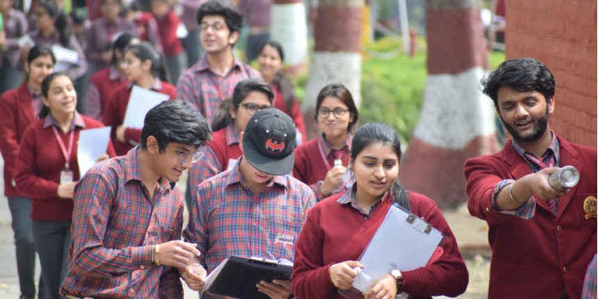 CBSE to announce Class 10, 12 Term 1 date sheets on Oct 18