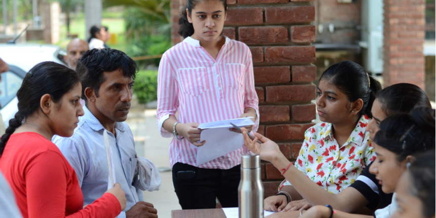 DU Admission 2021: NSUI seeks solution for difficulties faced by students due to pandemic