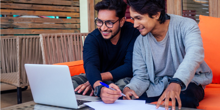 GUJCET 2021 Seat allotment result for round 2 released; check details here