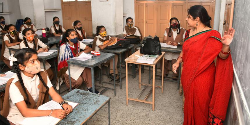 More than 11 lakh teaching vacancies in Indian schools: UNESCO Report