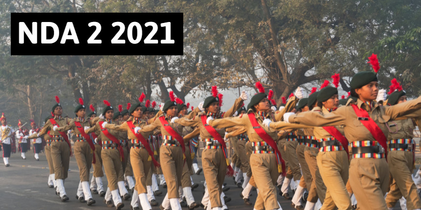 NDA 2 2021 Application Form: Women candidates to register before last date at upsc.gov.in