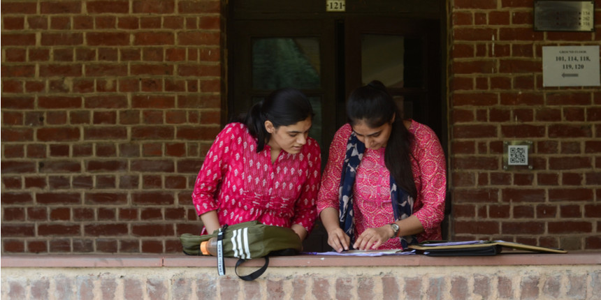 DU second cut-off 2021: How to change college, course