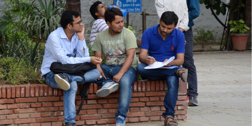DU Admission 2021: Delhi University releases second cut-off list, marks see marginal decline