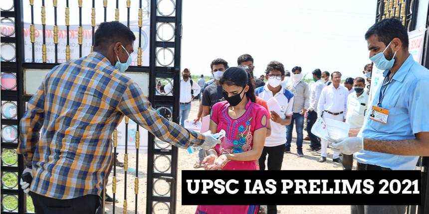 UPSC Exam 2021 Prelims Live Updates – Paper 1 & 2 Analysis and Answer Key OUT, Cut Off, Result Date
