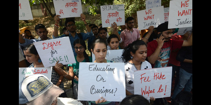 Union Budget 2021: 'Anything for students and youth of this country?'