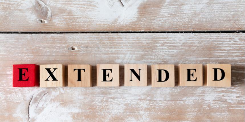 IGNOU re-registration for January 2021 session extended till February 28