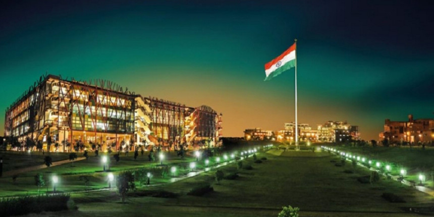 Chancellor Naveen Jindal commits Rs 1,000 crores to expand OP Jindal Global University