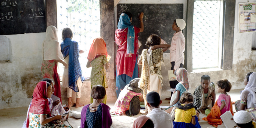 Telangana: Classes to begin for 6th to 8th standard students from Feb 24