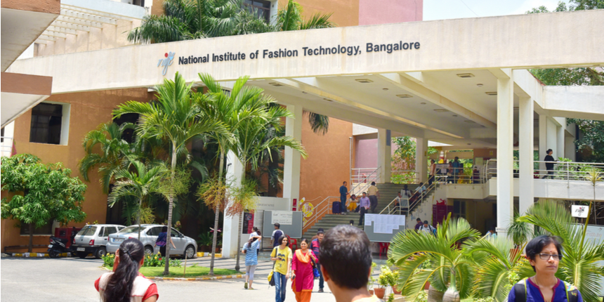 NIFT admission 2021: Details on NIFT campuses and number of seats