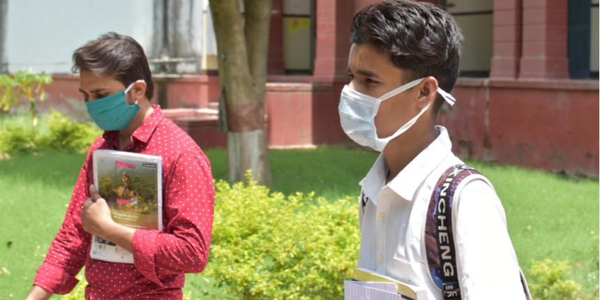 COVID-19: 27 people test positive on IIM-Udaipur campus