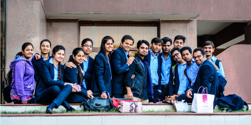 IIM Indore placements records top salary offer of Rs 56.8 lakh
