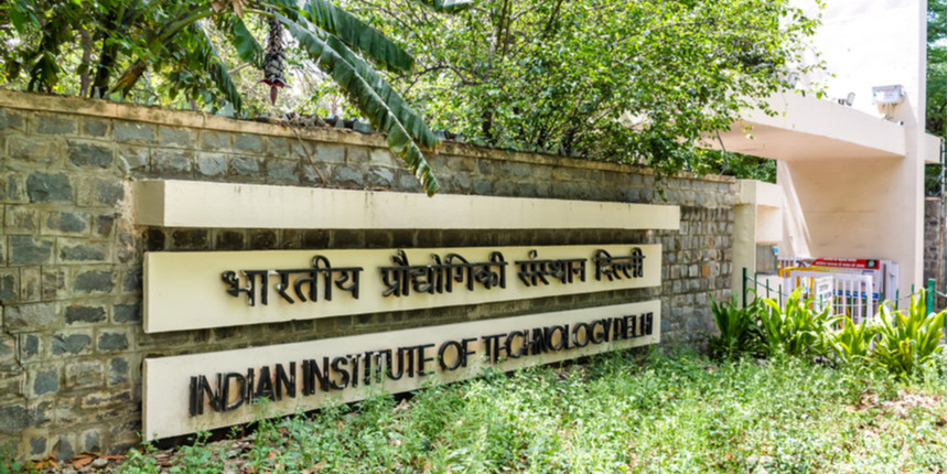 International NGO helping IIT Delhi hold 2020-21 session online