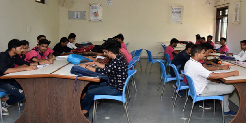 Madhya Pradesh: Online open-book exams for most college students