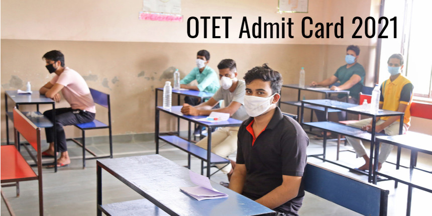 BSE OTET admit card 2021 released at bseodisha.ac.in; Download here