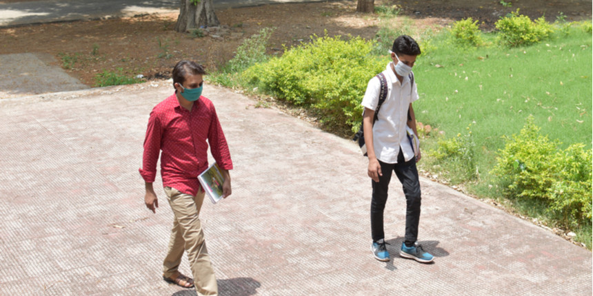 Active COVID-19 cases on IIMA campus rise to 98, movement restricted
