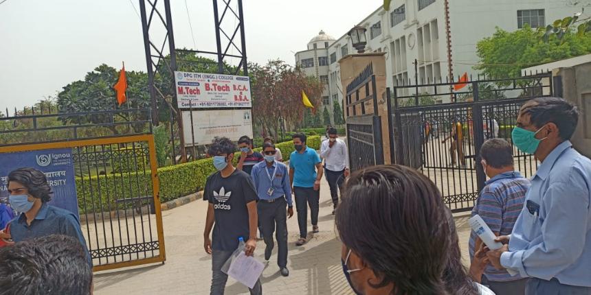 JEE Main 2021: Students demand postponement of exam