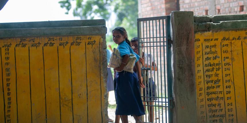 Uttar Pradesh shuts schools for students up to Class 8 till Apr 11
