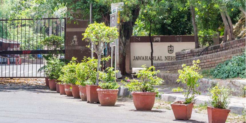 JNU issues strict guidelines inside campus for week-long lockdown