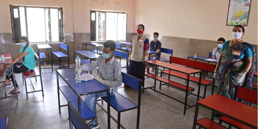 Maharashtra Board SSC exam 2021 cancelled due to COVID-19