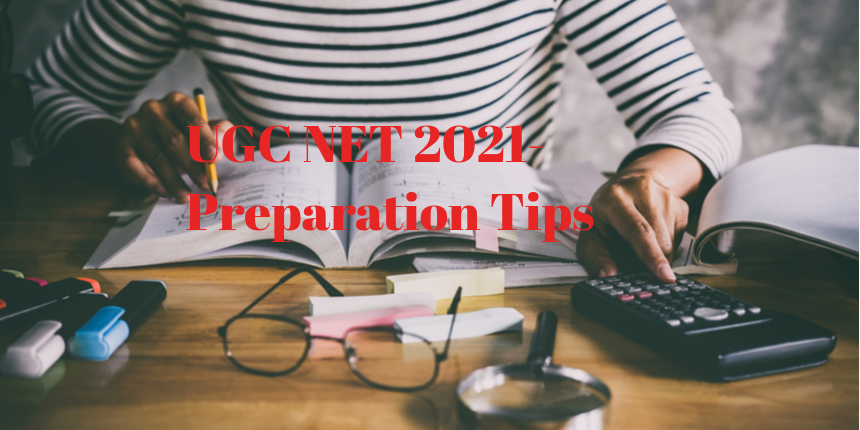UGC NET 2021: How to prepare for exam in 30 days