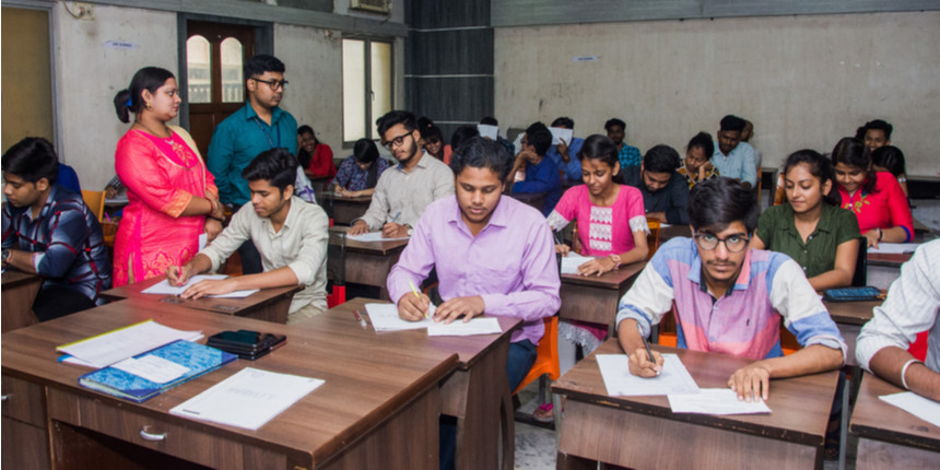 IGNOU OPENMAT 2021 BEd, BSc Nursing hall tickets released; Exam on April 11