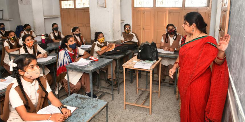 REET 2021 exam postponed amid surge in COVID-19 cases