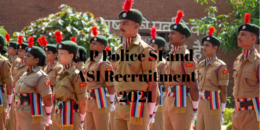 UP Police SI and ASI Recruitment 2021: Registration begins to fill 1,329 vacant posts