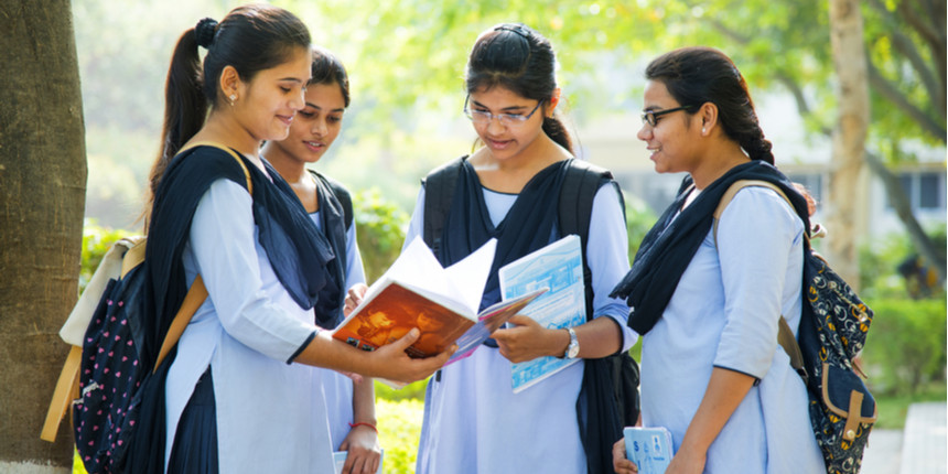 BSEH 10th Result 2021 Declared; All students passed, no toppers announced