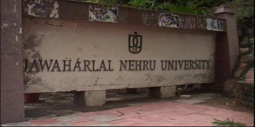 JNU's central library to remain closed in view of Covid situation