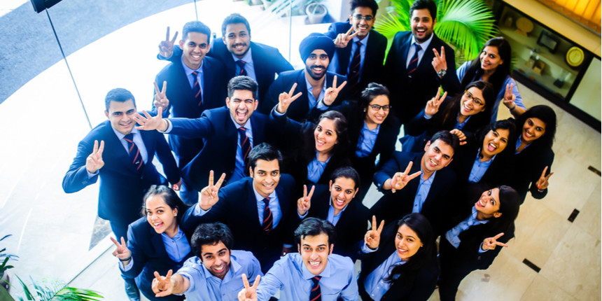 IIMB welcomes new batch of MBA and PGP Business Analytics students online