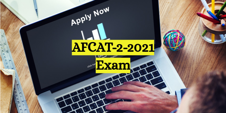 AFCAT- 2, 2021 application form filling process to end tomorrow; Register Now