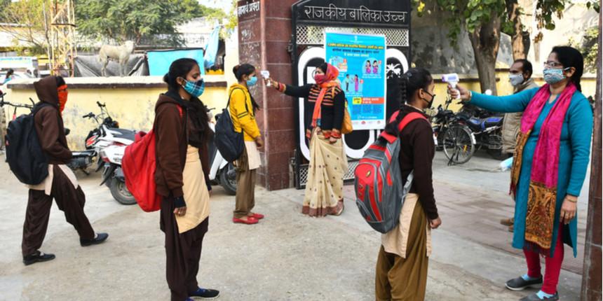 School Reopening Live Updates 2021: When will schools reopen in India?
